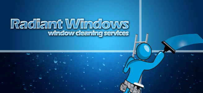 Reliable & professional window cleaning