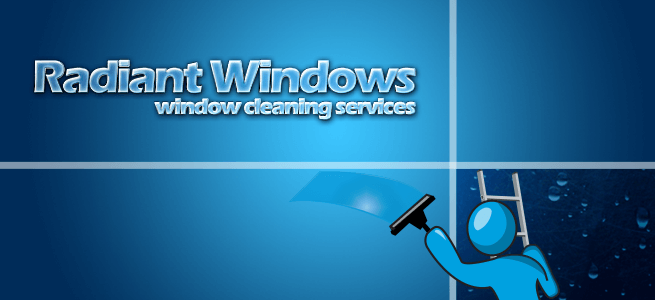 Attention to detail window cleaning